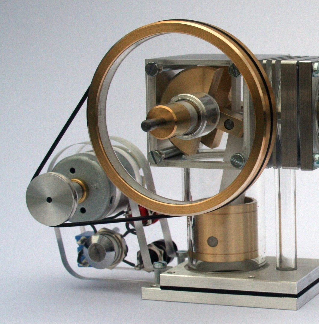Brushless Motor Design Engineering